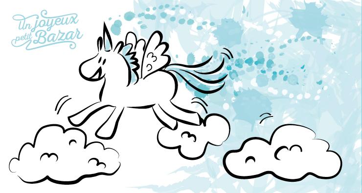 licorne-ciel-bleu-un-joyeux-petit-bazar